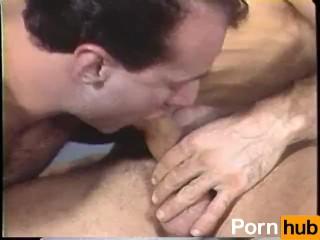 Golden Age Of Gay Porn Bi Porn 2 - Scene 1