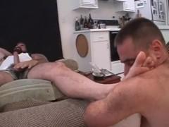Bear Foot Worship