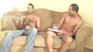 Just Fuck Dat Raw Ass 3 - Scene 1 Cock vintage