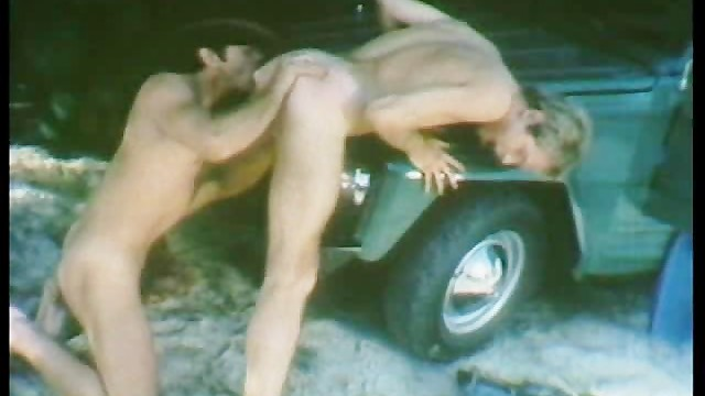 Gay kansas city missouri Kansas city trucking co. - scene 1