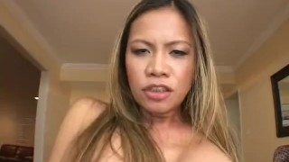 Asian Cougars - Scene 2