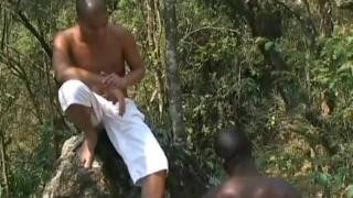 Capoeira 7 - Scene 1