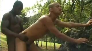 Scene  capoeira thick style