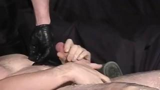 Milking The Mummy - Scene 2 Big stroking