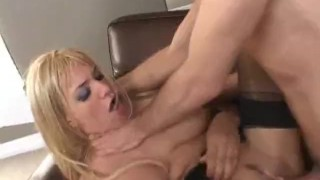 Double creamed teamed and scene  on big