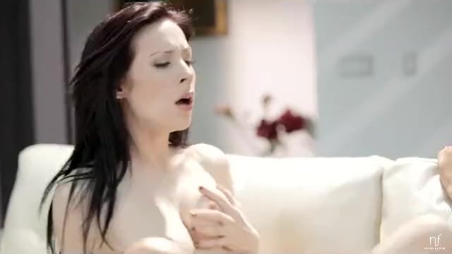 Nubile Films - Lesbian Lovers Share Sweet Pussy Juices -8132