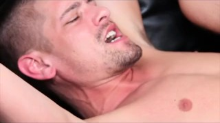 His to ass the waking manroyale plow roomate face big