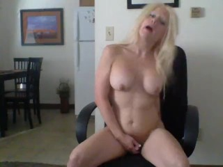 Hot Milf Seduces In Tight Pants Hot MILFs In Panties and Sexy Naked Moms