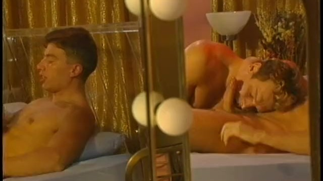 Hot smooth twink nude picture A scent of man - scene 2
