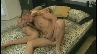 Gayboys The Lost Footage - Scene 7 Rammed hairy