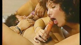 Dirty Deeds Hermaphrodite - Scene 1