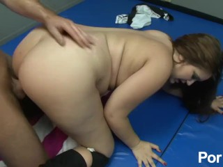 Big Tits Flopping About