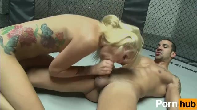 Bang porn battle