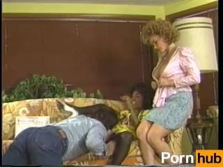 Ebony Humpers - Scene 2
