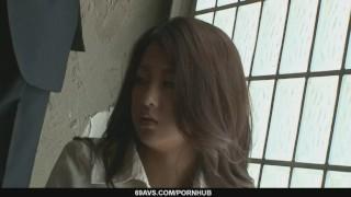 Satomi Suzuki Curvy cumshot