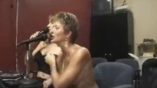 sex talk internet radio