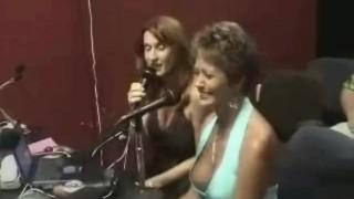 The Radio Show Atkauntjudys wife
