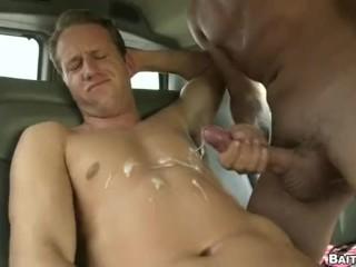 Female Licking Cum off of a Cunt Licking Cum From Her Friends Cunt