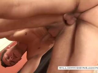 raw sex - Lukas and Ondra - part 2