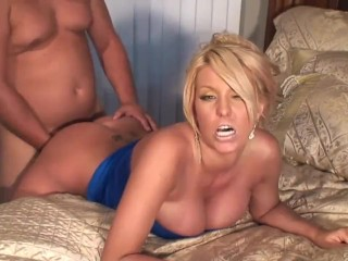 Son Cum in Mom Huge Pussy, Free MILF Porn 24: xHamster...