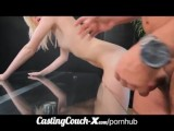 CastingCouchX fresh pussy meat