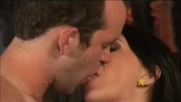 Big Tits In Corsets - Scene 3