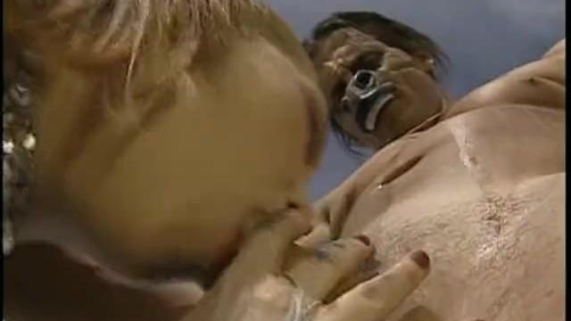 Teen barnyard lovin - Barnyard perversions - scene 4