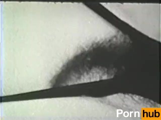 Softcore Nudes 635 1960's – Scene 2