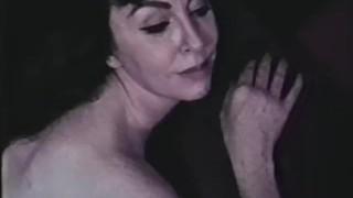 Softcore Nudes 603 1960's - Scene 7 Muscle jocks