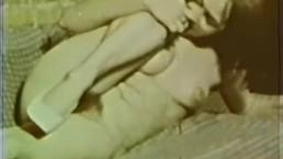 Softcore Nudes 636 1960's - Scene 1