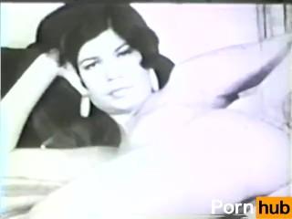 Softcore Nudes 572 1960's - Scene 8