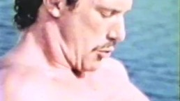 Gay Peepshow Loops 303 70's and 80's - Scene 4