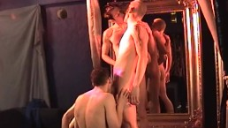 Private Dancers - Scene 1