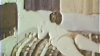 1950's women naked classic blowjob