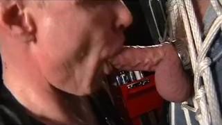 leather scene genuine bondage pornhub.com