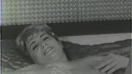 Softcore Nudes 635 1960's - Scene 5