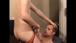Amateur gay scene spunk  com athletic