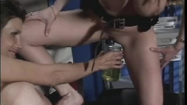 Milf shay sights - Tinkletime 3 - scene 5