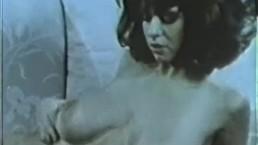 Softcore Nudes 634 1970's - Scene 2