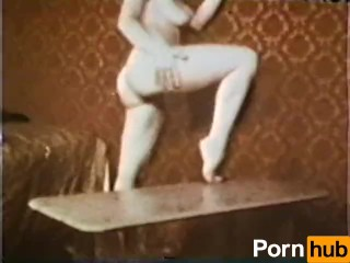 Softcore Nudes 166 50's and 60's – Scene 5