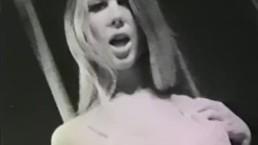 Softcore Nudes 649 1960's - Scene 4