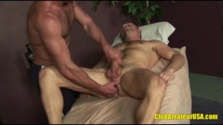 Marco Rodriguez Sexy sex