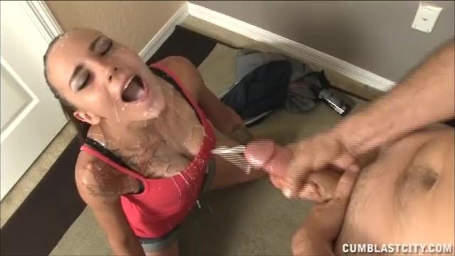 Sasha Grey Anal Bondage