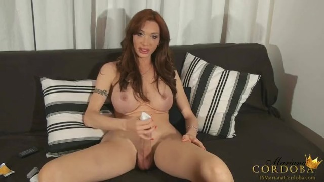 Mariana Cordoba Fucks her Egg Toy. ▶6:32