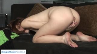 ebony pornstar tiffany casting couch