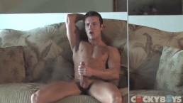 Kevin Crows homo porno
