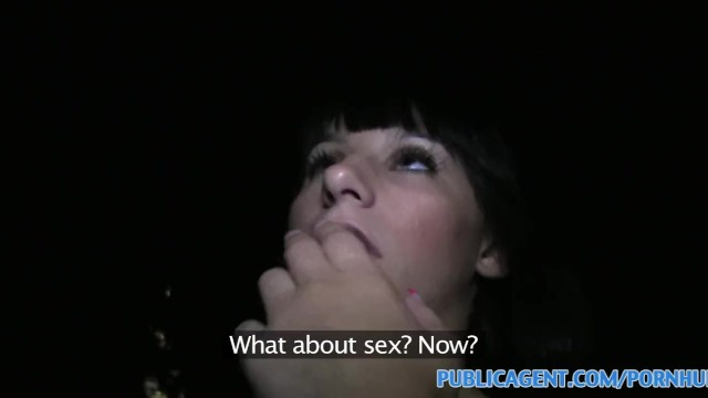 Download Gratis Video Nikita Mirzani PublicAgent Spanish Teen with great tits and ass fucking outdoors
