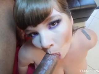 White Chick Force Deep Throat Cream Pie Deepthroat Blowjob Tube Gagging BJs & Cumshot Porn YouPorn