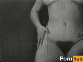 Softcore Nudes 510 1960s – Scene 2