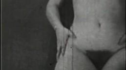 Softcore Nudes 510 1960s - Scene 2